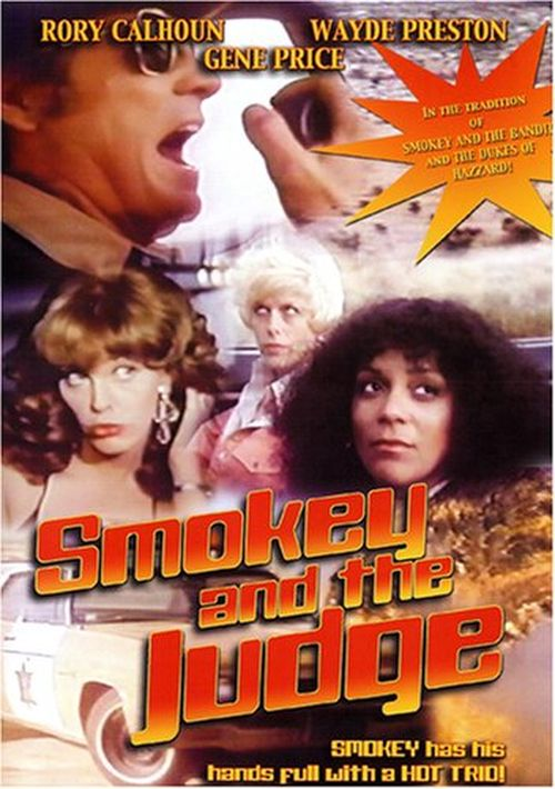 Smokey and the Judge movie