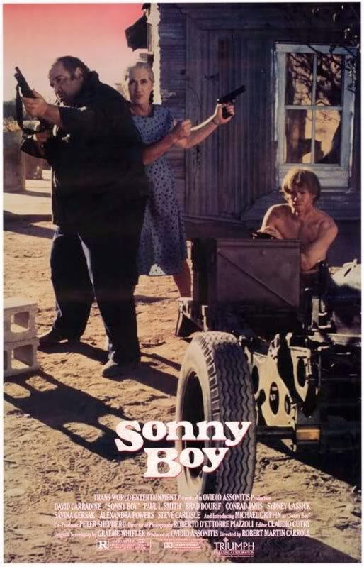 Sonny Boy movie