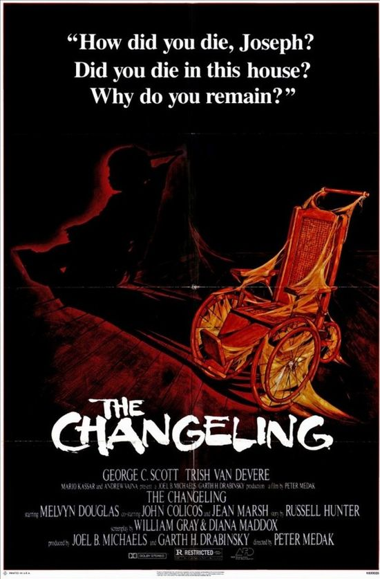 The Changeling movie