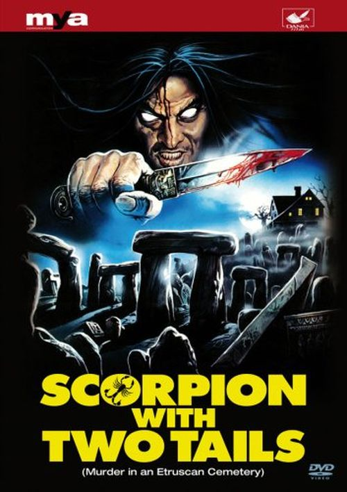 The Scorpion with Two Tails movie