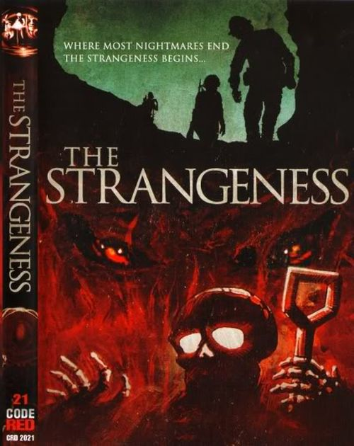 The Strangeness movie