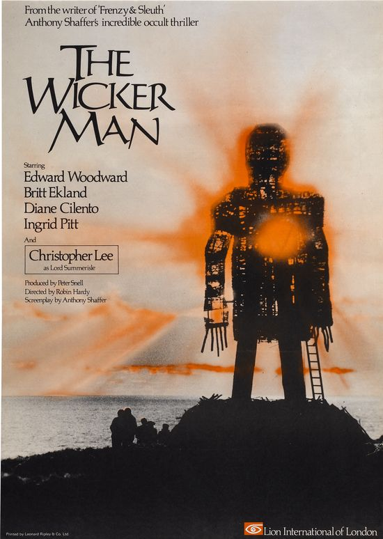 The Wicker Man movie