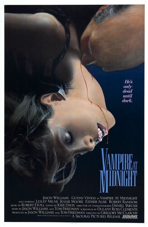 Vampire at Midnight movie