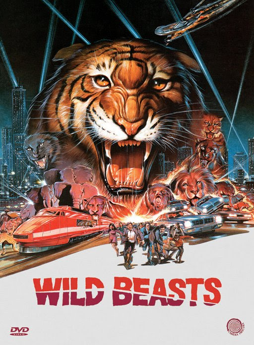 Wild beasts - Belve feroci movie