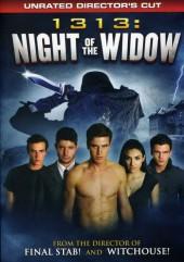 1313 Night of the Widow