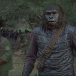 Battle for the Planet of the Apes movie
