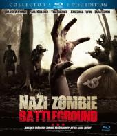 Battlefield Death Tales 2012