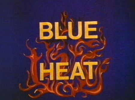 Blue Heat movie