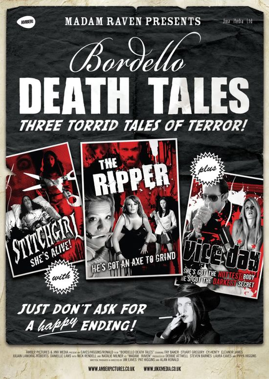Bordello Death Tales movie