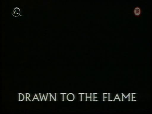 Drawn to the Flame movie