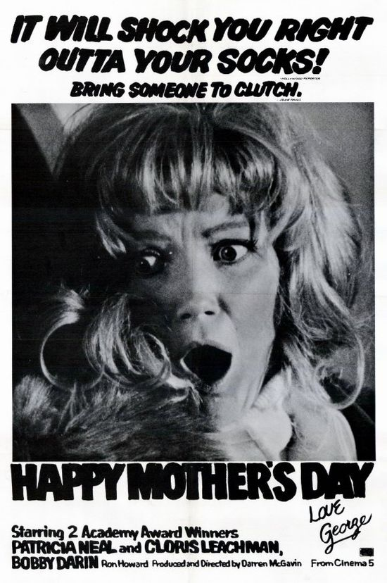 Happy Mother's Day, Love George movie
