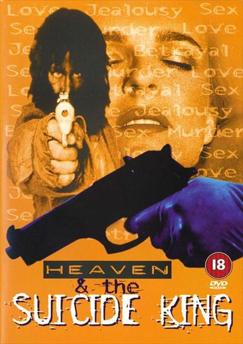 Heaven and the Suicide King movie