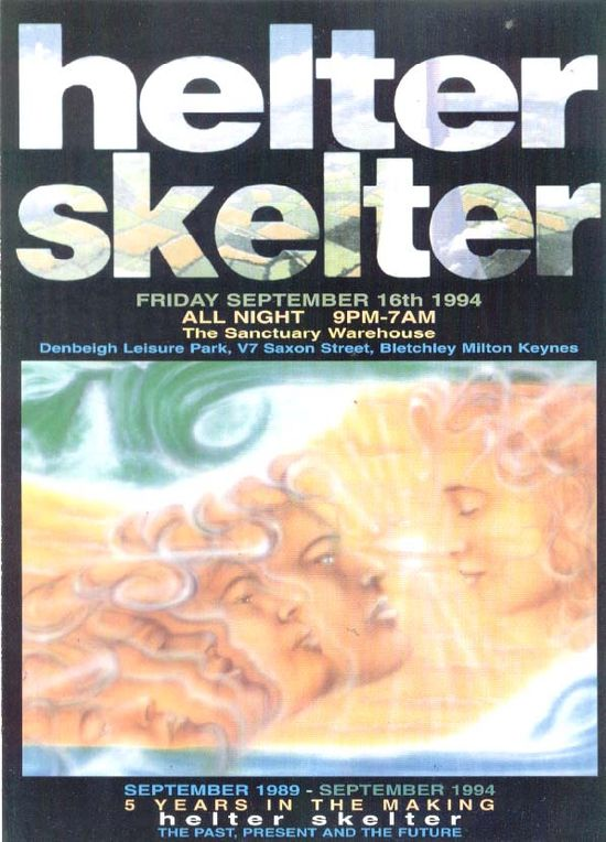Helter Skelter movie