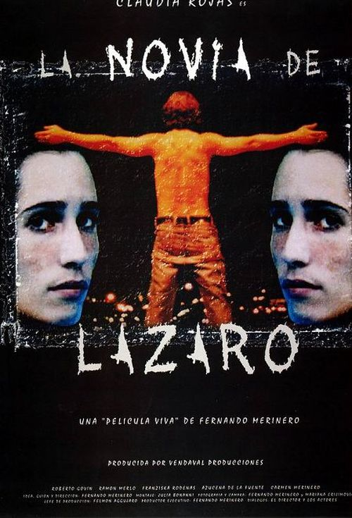 Lazaro's Girlfriend movie