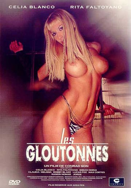 Les gloutonnes movie