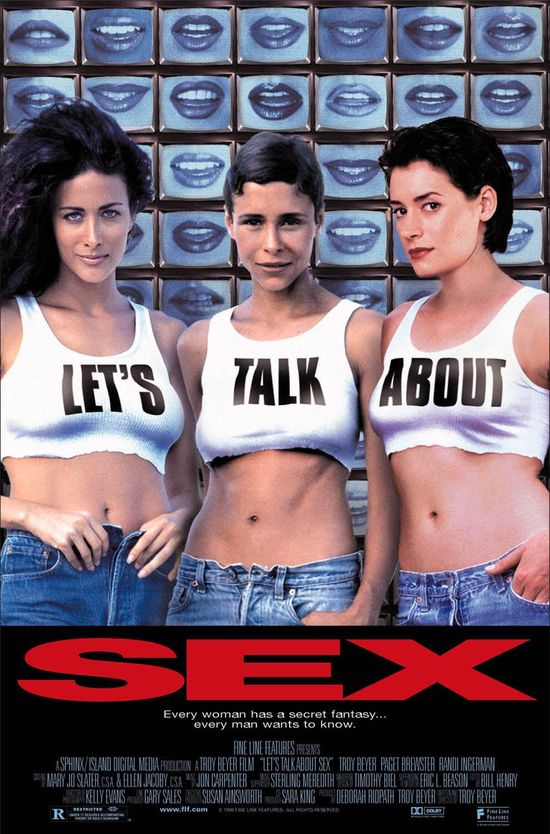 Let's Talk About Sex movie