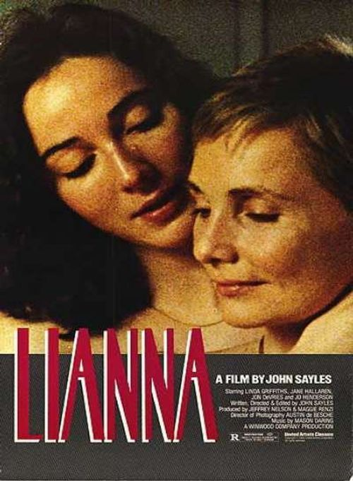 Lianna movie