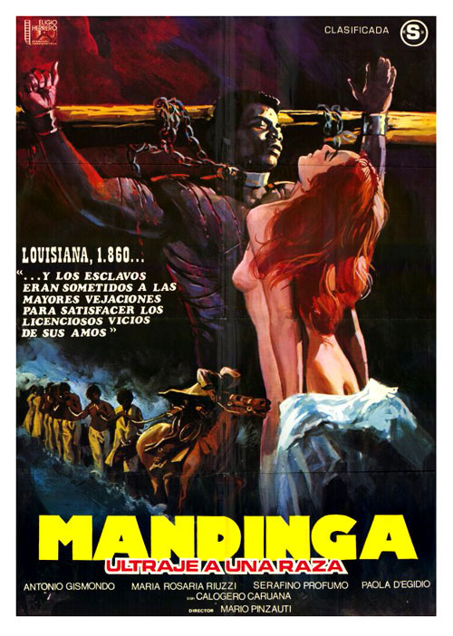 Mandinga movie