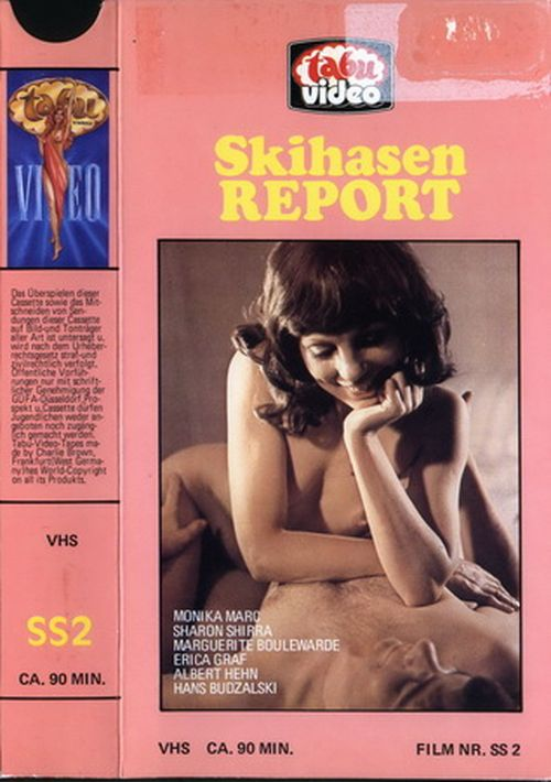 Skihaserl Report movie