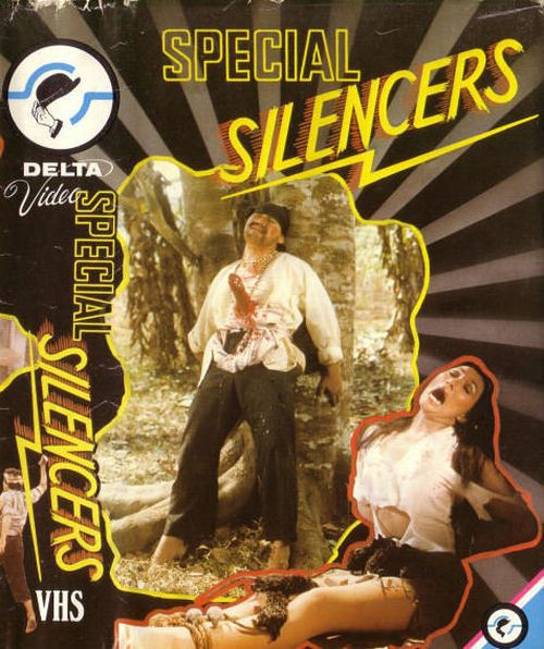 Special Silencers movie