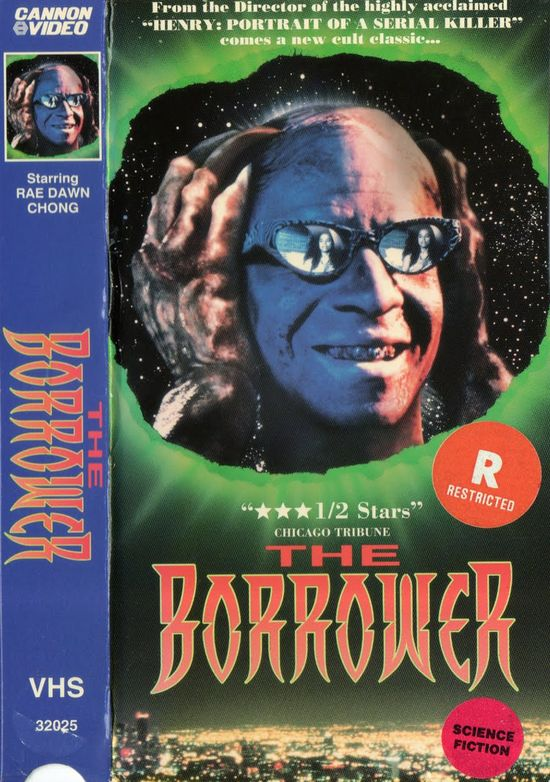 The Borrower movie