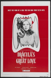 The Great Love of Count Dracula