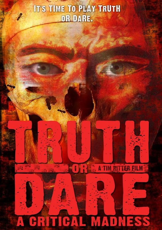 Truth or Dare?: A Critical Madness movie