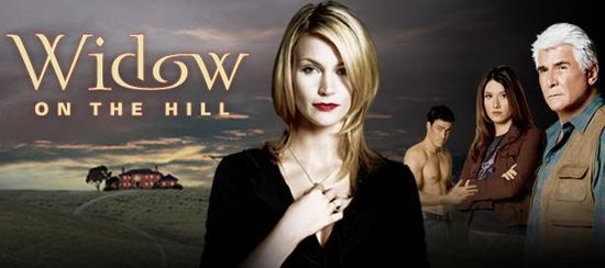 Widow on the Hill movie