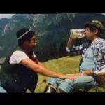 Drei Schwedinnen in Oberbayern  movie