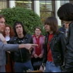 Rock 'n' Roll High School movie