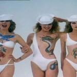 Tattoo movie