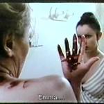 Emma, puertas oscuras movie