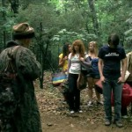 Don't Go in the Woods movie