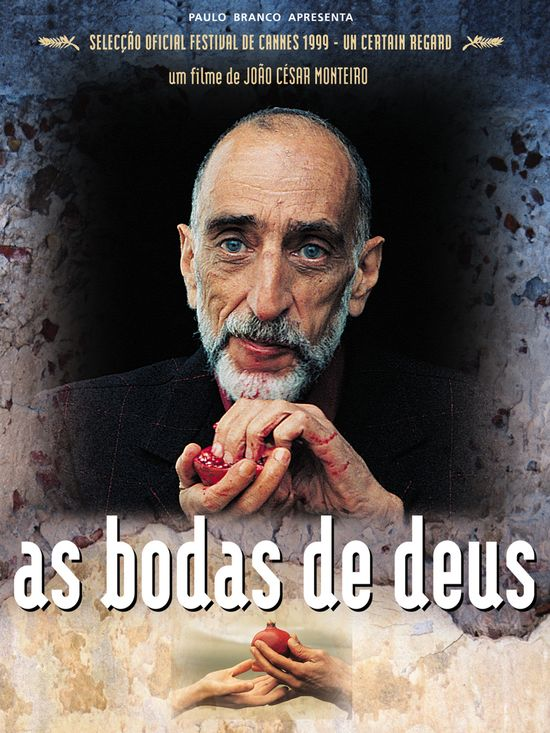 As Bodas de Deus movie