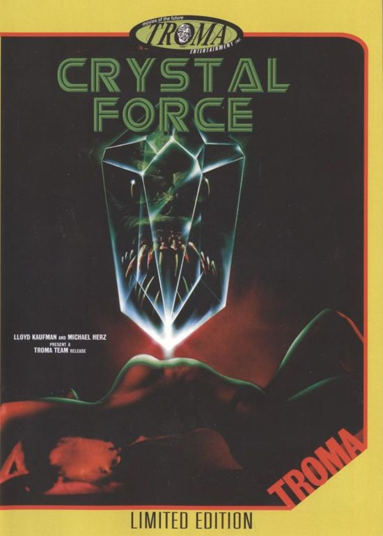 Crystal Force movie