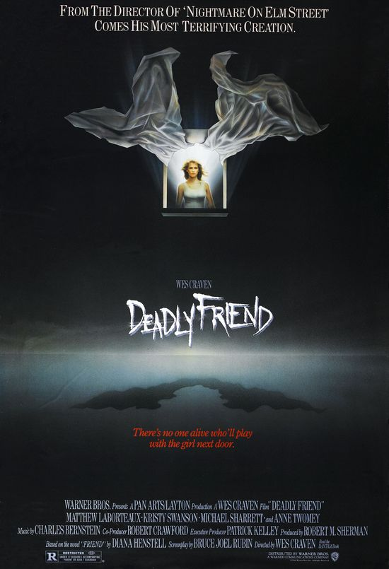 Deadly Friend movie