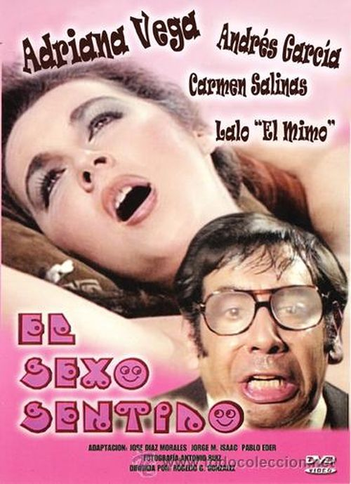 El sexo sentido movie