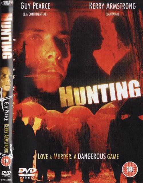 Hunting movie