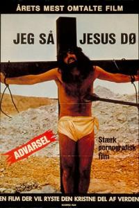 I Saw Jesus Die