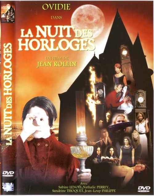 La nuit des horloges  movie