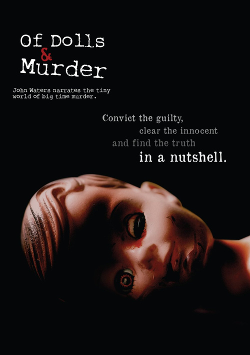 Of Dolls and Murder movie