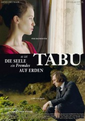 Tabu The Soul Is a Stranger on Earth
