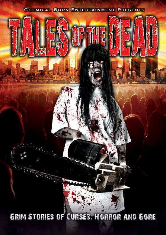 Tales of the Dead movie