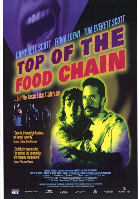 Top of the Food Chain movie