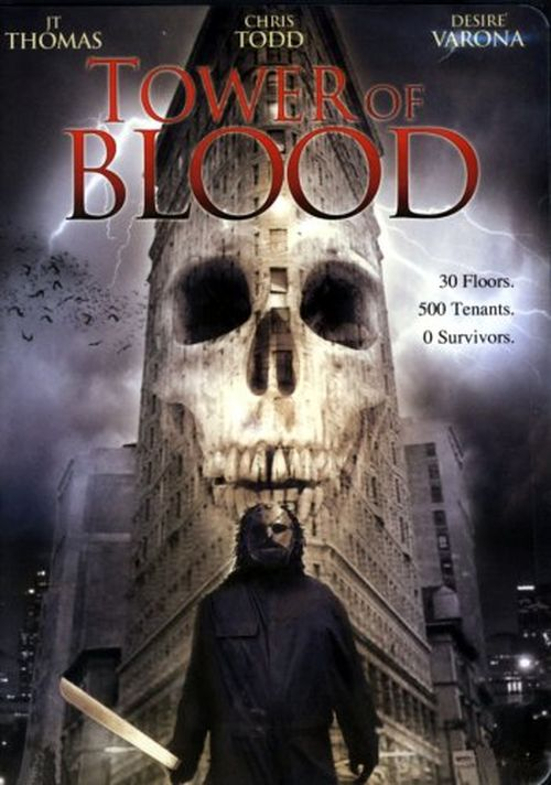 Tower of Blood movie