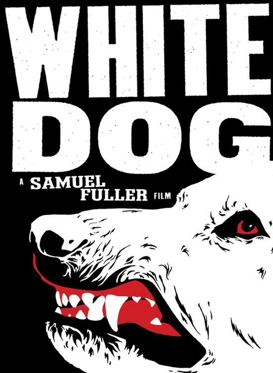 White Dog movie