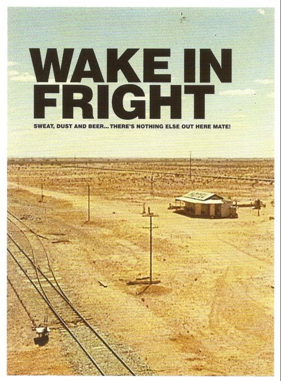 Wake in Fright movie