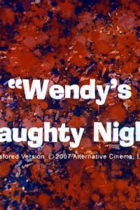 Wendy's Naughty Night