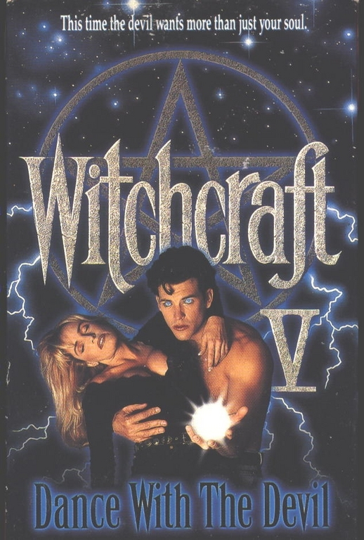 Witchcraft 5 Dance with the Devil movie