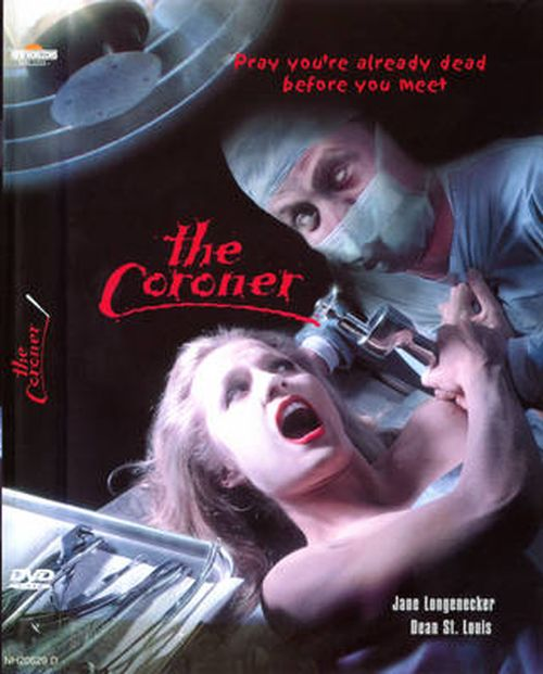 The Coroner movie